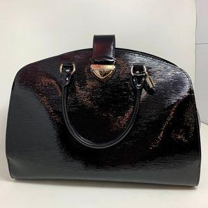 Louis Vuitton Epi Leather top handle bag